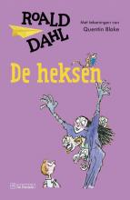 Roald  Dahl De heksen