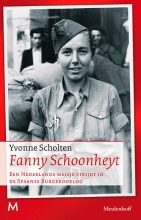 Yvonne  Scholten Fanny Schoonheyt