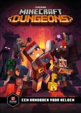 , Minecraft Dungeons