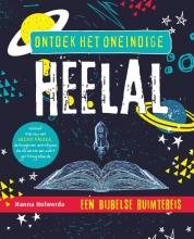 Hanna Holwerda , Ontdek het oneindige heelal