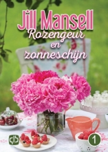 Jill  Mansell Rozengeur en zonneschijn (in twee delen)