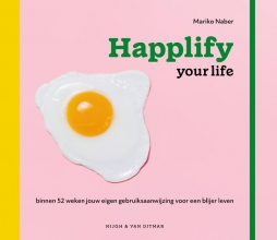 Mariko Naber , Happlify your life