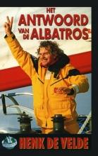 Henk de Velde , Het antwoord van de albatros
