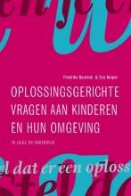 Eva Kuiper Frederike Bannink, Oplossingsgerichte vragen aan kinderen en hun omgeving