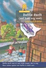 Leny van Grootel , Daffie durft (wel heel erg veel )