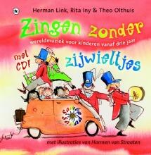 Theo Olthuis R. Iny  H. Link, Zingen zonder zijwieltjes