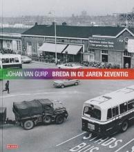 J. van Gurp Breda in de jaren zeventig