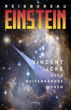 Vincent  Icke Reisbureau Einstein