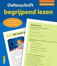Hilde E.  Gerard Oefenschrift Begrijpend Lezen M5 (groep 5)