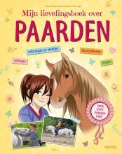Gudrun  BRAUN, Anne  SCHELLER Mijn lievelingsboek over paarden