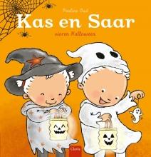 Pauline Oud , Kas en Saar vieren Halloween