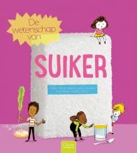 Jack Guichard Cécile Jugla, De wetenschap van suiker