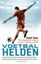 Grant Wahl , Voetbalhelden
