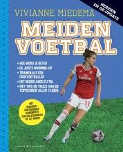 Vivianne Miedema , Meidenvoetbal