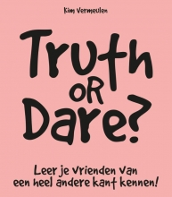 Kim  Vermeulen Truth or dare?