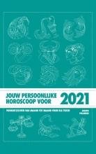 Joseph Polansky , Jouw persoonlijke horoscoop voor 2021