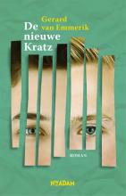 Gerard van Emmerik De nieuwe Kratz