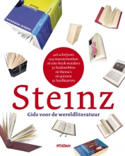 Pieter Steinz Jet Steinz, Steinz