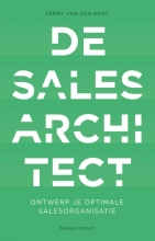Terry van den Bemt , De Sales Architect