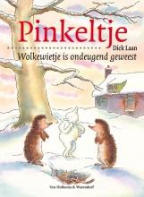 Dick  Laan Wolkewietje is ondeugend geweest