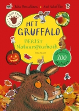 Julia  Donaldson Gruffalo Herfst Natuurspeurboek