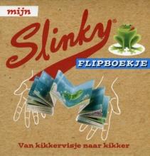 Mijn Slinky Flipboekje Kikker