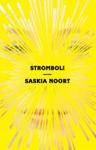 Saskia  Noort Stromboli