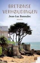 Jean-Luc  Bannalec Bretonse verhoudingen