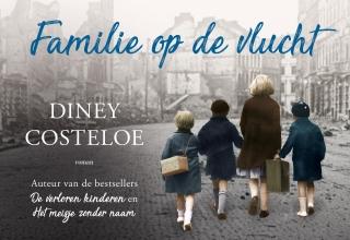Diney Costeloe , Familie op de vlucht