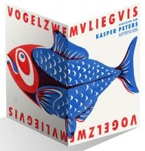 Kasper  Peters Vogelzwemvliegvis