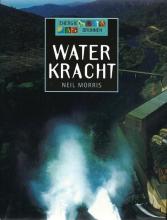 Neil  Morris Waterkracht