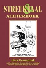 Henk  Krosenbrink Streek en taal Achterhoek