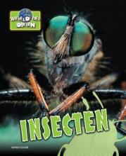 Sarah  Eason Insecten