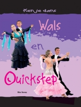 Rita  Storey Wals en quickstep