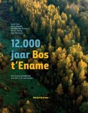 Martin Hermy Guido Tack  Pieter Blondé  Paul van den Bremt, 12.000 jaar Bos t`Ename