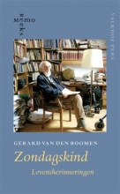 Gerard van den Boomen , Zondagskind