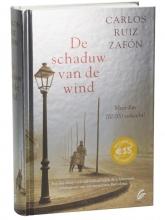 Carlos Ruiz  Zafón De schaduw van de wind