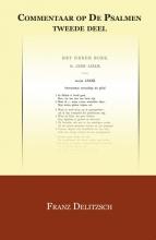 Franz  Delitzsch Commentaar op de Psalmen 2