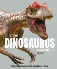 Chris Barker , De ultieme dinosaurus encyclopedie