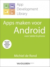 Michiel de Rond , Apps maken voor Android