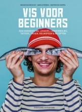 Mirjam van der Rijst, Harold  Pereira, Martien  Holzappel Vis voor beginners