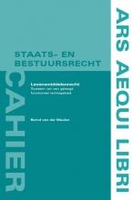Bernd van der Meulen , Voedingsmiddelenrecht