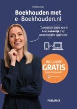 , Boekhouden met e-Boekhouden.nl