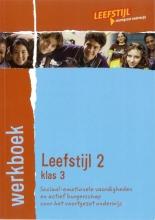J. Banens E. Tielemans, Werkboek Leefstijl 2 klas 3