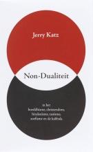 J. Katz , Non-Dualiteit