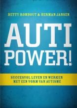 B.C. Rombout H.J. Jansen, AutiPower