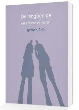 Herman Adèr , De Langbenige