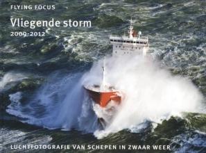 Herman IJsseling , Vliegende storm 2009-2012