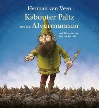 Herman van Veen Kabouter paltz en de alvermannen