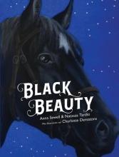 Natasza Tardio Anna Sewell, Black Beauty